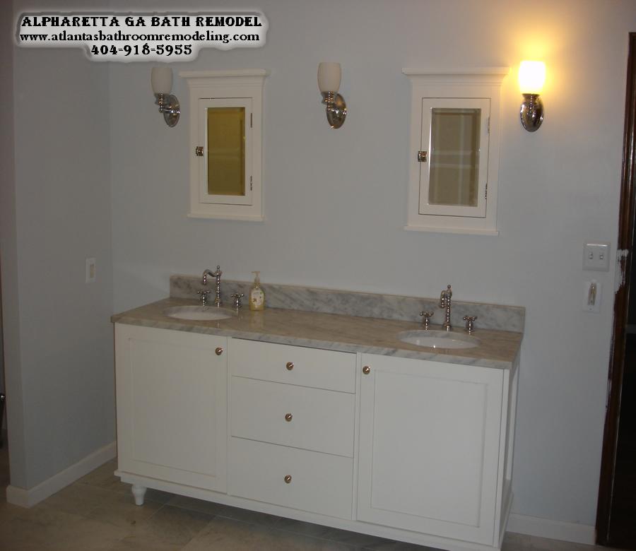 Alpharetta Ga Bathroom Remodeling Company Bath Remodeling Contractor