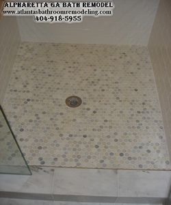 Alpharetta Ga Bathroom Remodeling Company - Bath ...