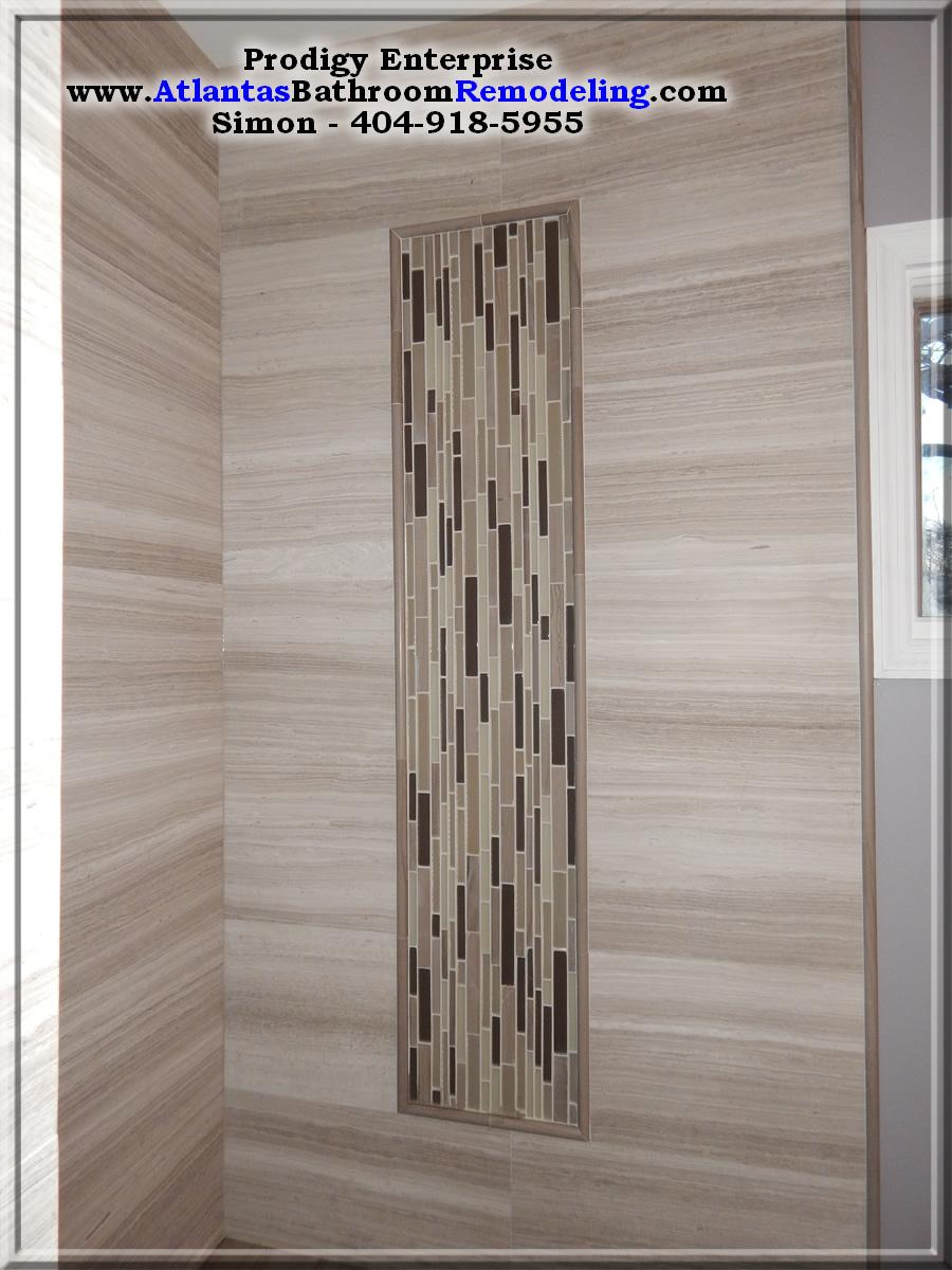 Midtown Atlanta Ga Bathroom Remodeling Company. Bath ...