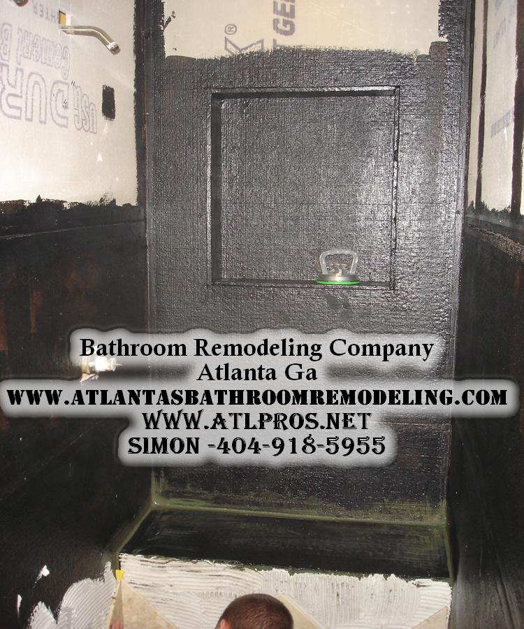 Atlanta bathroom remodelers best bathroom remodeling for Best bathroom remodeling company