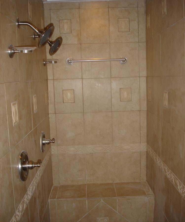 18x18 Tile In Small Bathroom: Roswell Ga Ga Bathroom Remodeling Company. Bath Remodelers