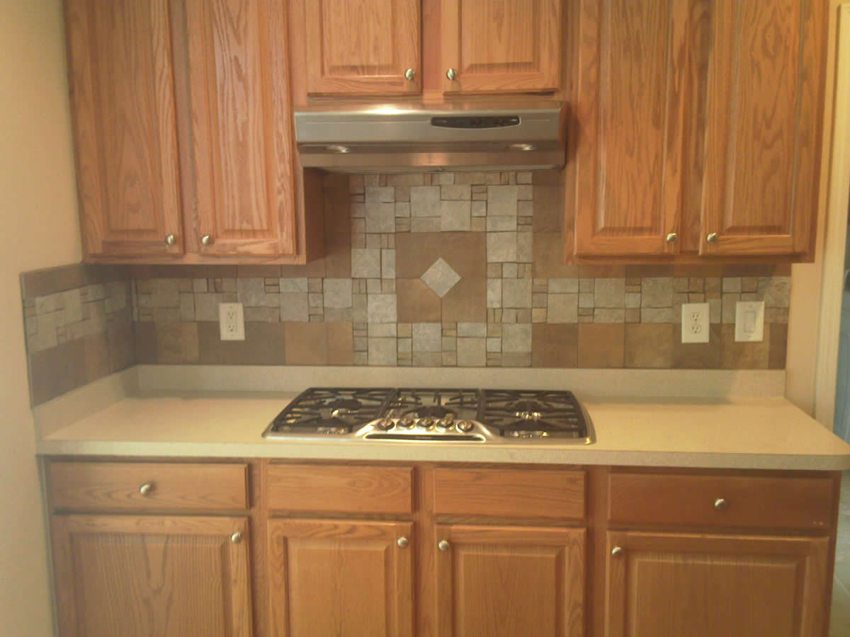 glass tile kitchen backsplash designs ceramic tile backsplash ideas for kitchens image to u 23868