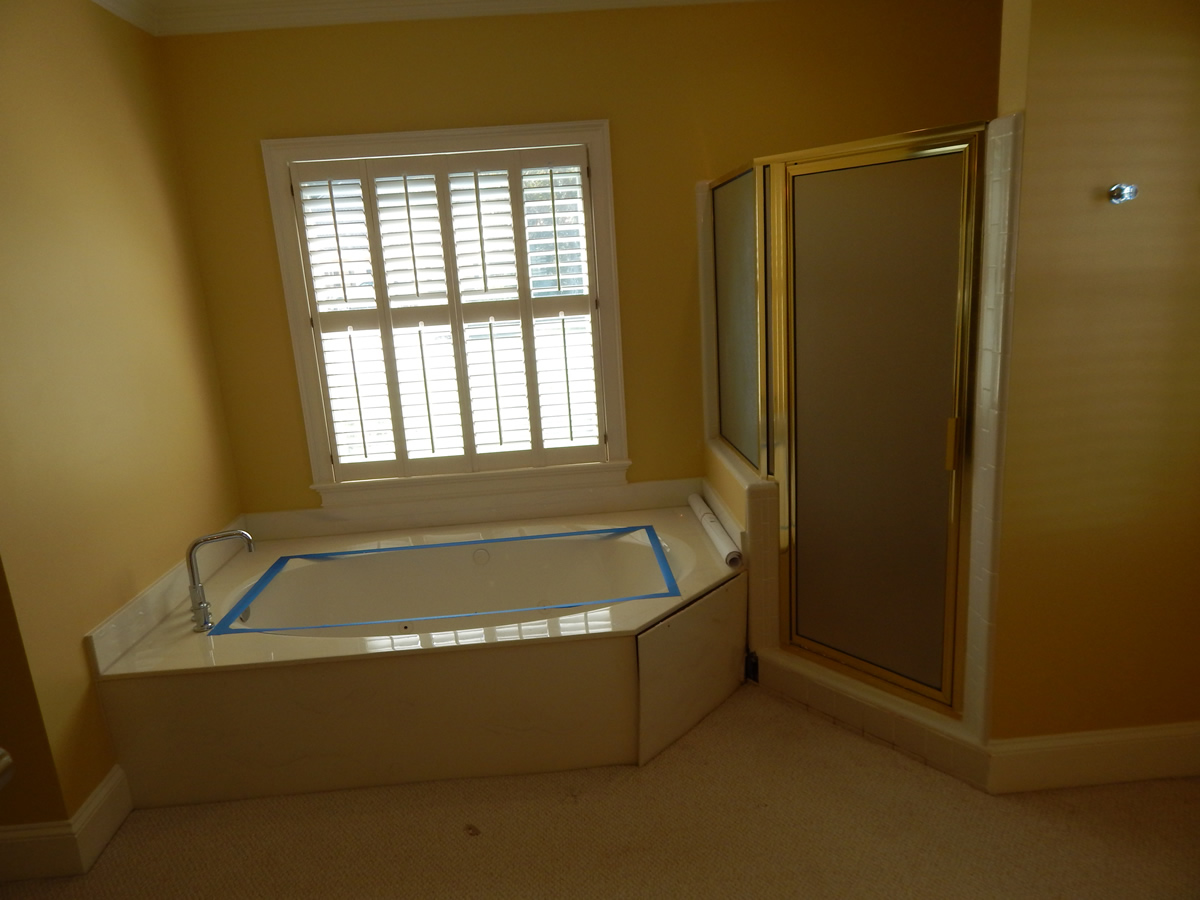 Roswell Ga Bathroom Remodeling Contractors Specializes In