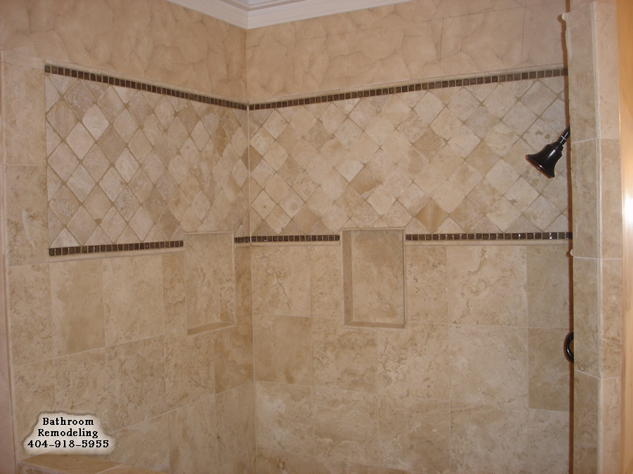 Alpharetta Bathroom Designs >> Tucker Ga Bathroom Remodeling Company. Specializes in Shower Pan Repair, Shower Doors, Bath ...