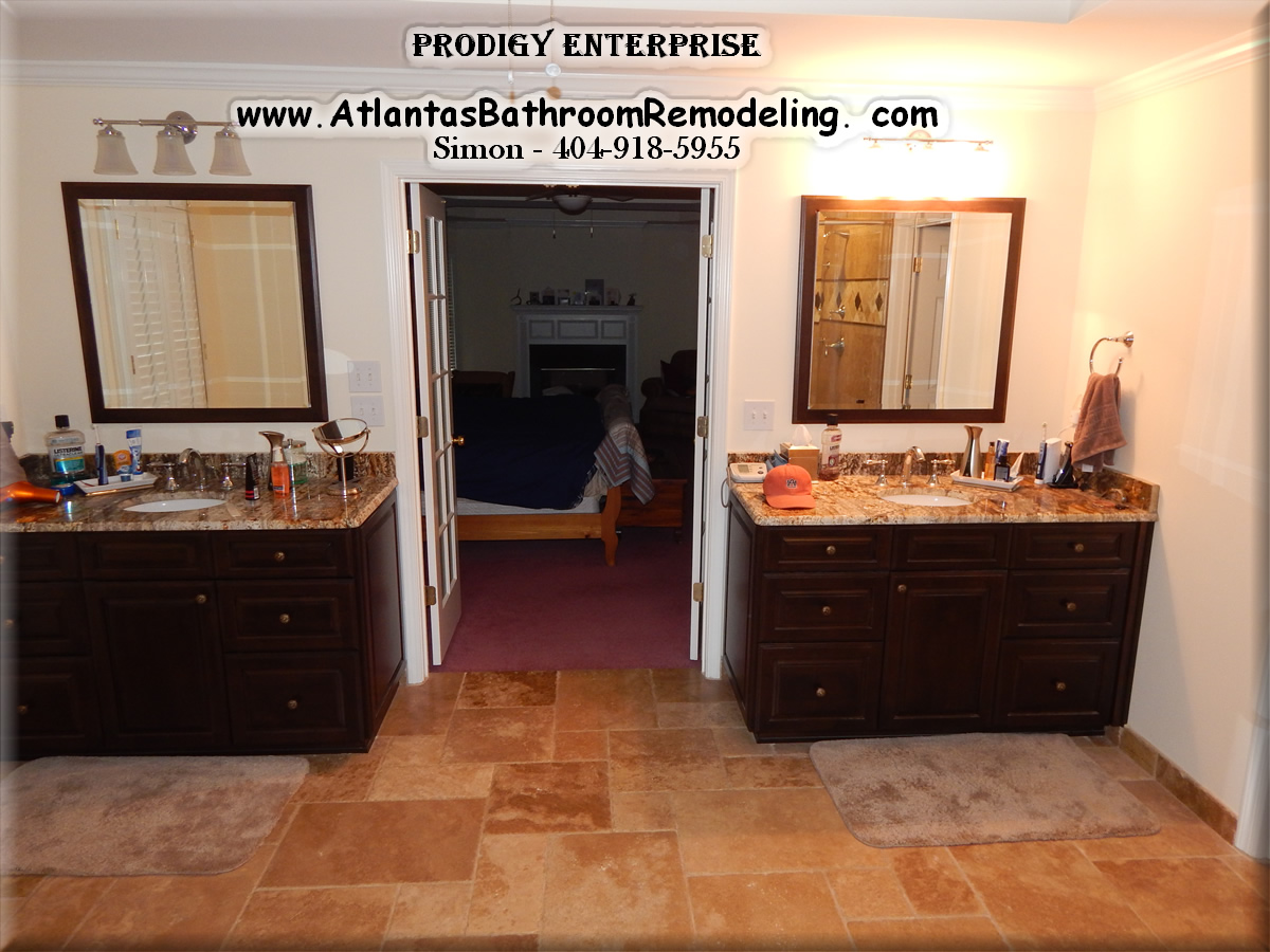 Atlanta Bathroom Remodeling Company