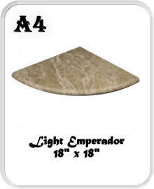 Light Emperador