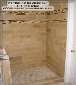 Suwanee Ga Bathroom Remodelers, Bathroom Remodeling ...